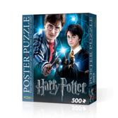 Wrebbit - Harry Potter Poster
