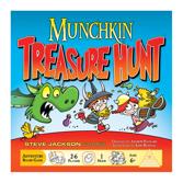 Munchkin: Treasure Hunt