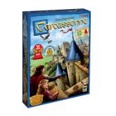 Skadad: Carcassonne (Swe)