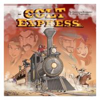 Colt Express (Eng.)