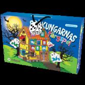 Spökungarnas färgspel