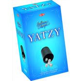 Yatzy med kopp