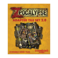 Zpocalypse: Adapter Set 2.0