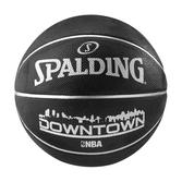 NBA Downtown Black