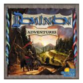 Dominion: Adventures (Exp.)