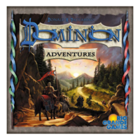 Dominion: Adventures (Exp.)