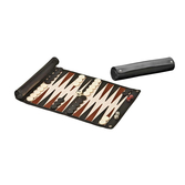 Backgammon Roll Travel