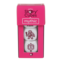 Rory's Story Cubes - Mythic