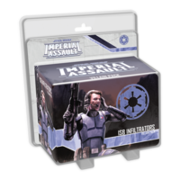 Star Wars: Imperial Assault – ISB Infiltrators Villain Pack (Exp.)