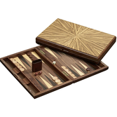 Backgammon Mykonos Large