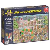 Jan van Haasteren Pussel - Nijmegen Marches 1000 bitar