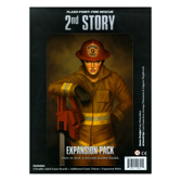 Flash Point Fire Rescue: 2nd story (Exp.)
