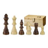 Schackpjäser Remus (70-89 mm)