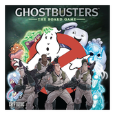 Skadat: Ghostbusters: The Board Game