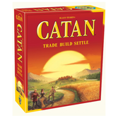 Skadat: The Settlers of Catan (5th edition)