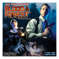 Last Night on Earth: Blood in the Forest (Exp.)