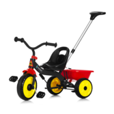 Nordic Hoj - Trehjuling