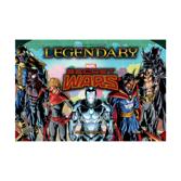 Skadat: Legendary: Secret Wars - Volume 1 (Exp.)