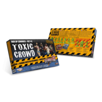 Zombicide Box of Zombies Set #2: Toxic Crowd: (Exp.)