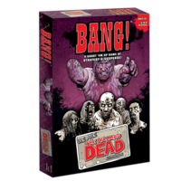 Bang!: Walking Dead: We are the Walking Dead (Exp.)