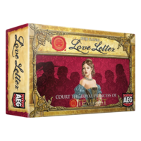 Love Letter: Boxed Edition