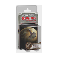 Star Wars: X-Wing Miniatures Game – Kihraxz Fighter (Exp.)