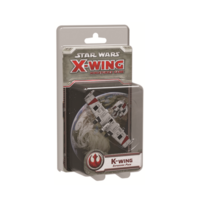Star Wars: X-Wing Miniatures Game – K-wing (Exp.)