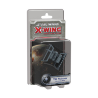 Star Wars: X-Wing Miniatures Game – TIE Punisher (Exp.)