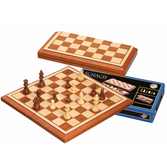 Chess Set Belgrad (40mm)