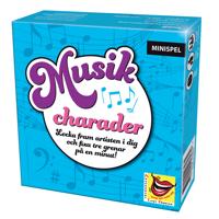 Musikcharader