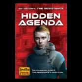 The Resistance: Hidden agenda (Exp.)