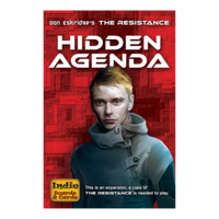 The Resistance: Hidden agenda (Exp.)