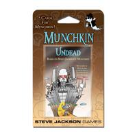 Munchkin: Undead (Exp.)