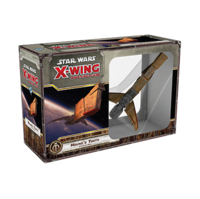Star Wars: X-Wing Miniatures Game – Hound's Tooth (Exp.)