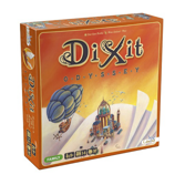 Dixit: Odyssey (Eng.)