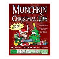 Munchkin: Christmas Lite