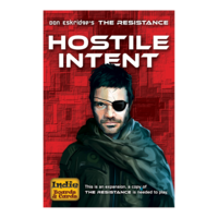 The Resistance: Hostile Intent (Exp.)