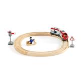 Brio Tågset - Persontåg Cirkelset
