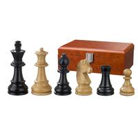 Schackpjäser Ludvig XIV (76-110 mm)