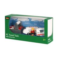 Brio Trätåg - Fjärrstyrt passagerartåg
