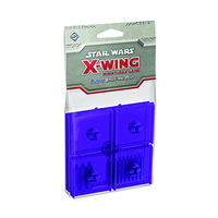 Star Wars: X-Wing Miniatures Game - Blue Bases and Pegs  (Exp.)