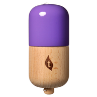 Terra Kendama - The Pill Purple