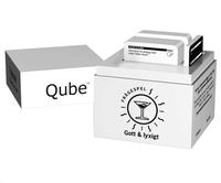 Qube: Gott & Lyxigt