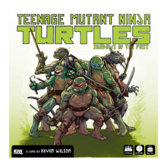 Skadat: TMN Turtles: Shadows of the Past