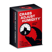 Crabs Adjust Humidity: Volume Four (Exp.)