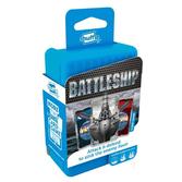 Battleship (Sänka skepp) kortspel (Swe.)