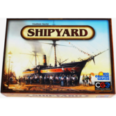 Skadad: Shipyard