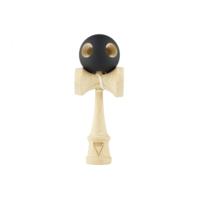 Krom Rubber - 5-Hole Black