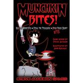 Munchkin: Bites!