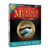 Murder Mystery: The Porthole Affair